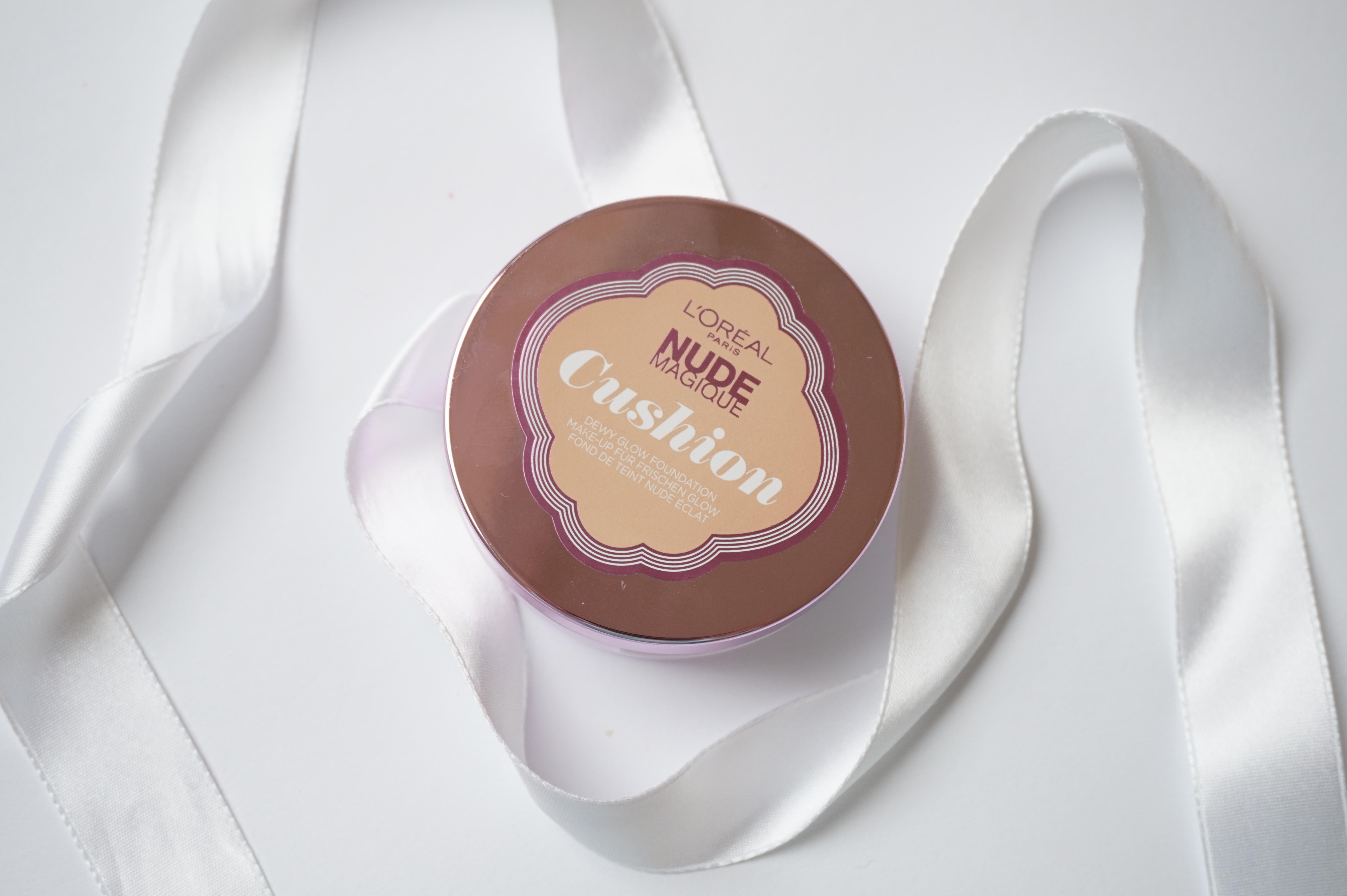 L'Oréal Nude Magique Cushion