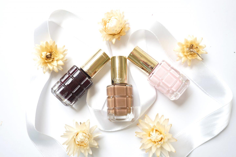 L'Oréal Paris Color Riche Vernis à l'Huile
