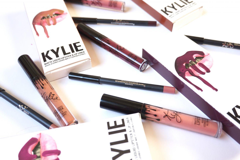 Kylie Cosmetics Lipkits