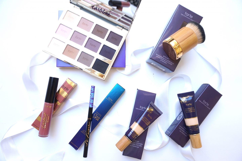 HAUL: Tarte Cosmetics
