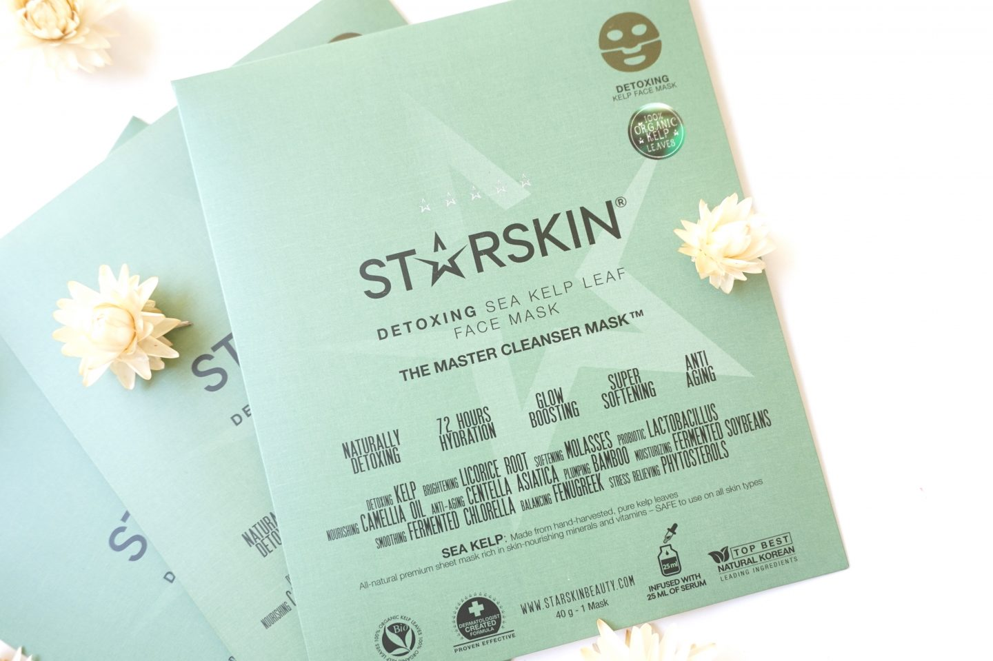 Starskin The Master Cleanser Mask