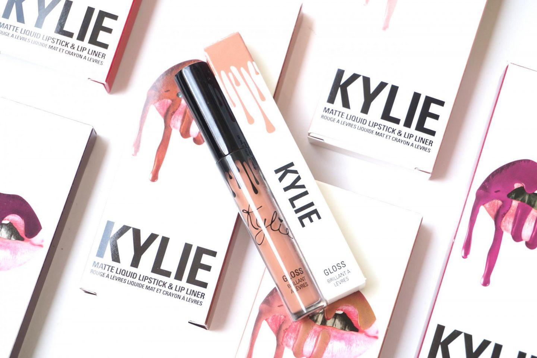 Kylie Cosmetics Gloss