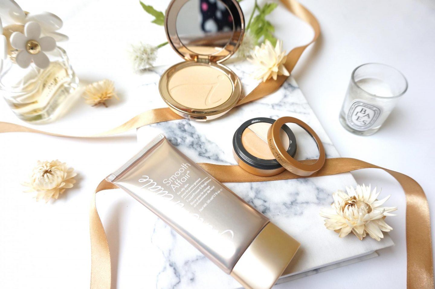 Jane Iredale: The Skin Care Makeup