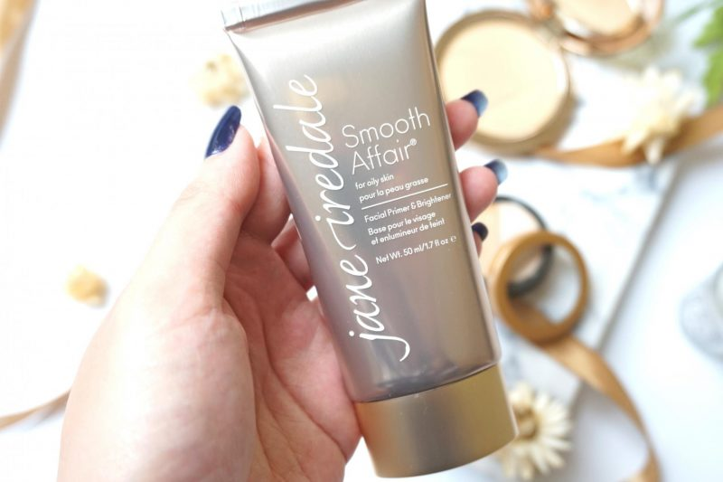 Image result for jane iredale Smooth Affair For Oily Skin Facial Primer & Brightener