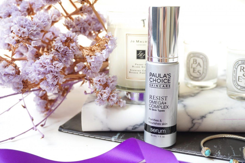Paula's Choice Skincare, Resist Omega+ Complex