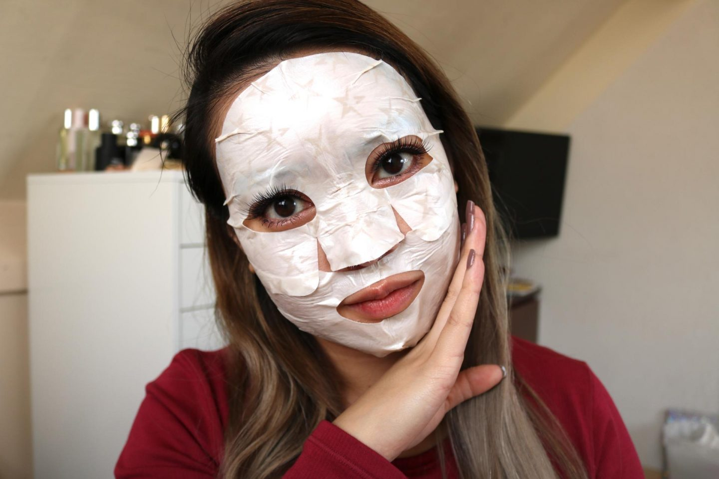 starskin cream mask review giveaway