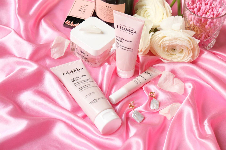 Filorga will give your skin Oxygen-Glow!