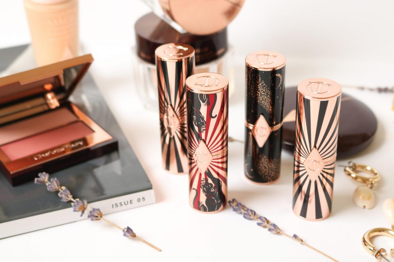 Charlotte Tilbury lipstick review