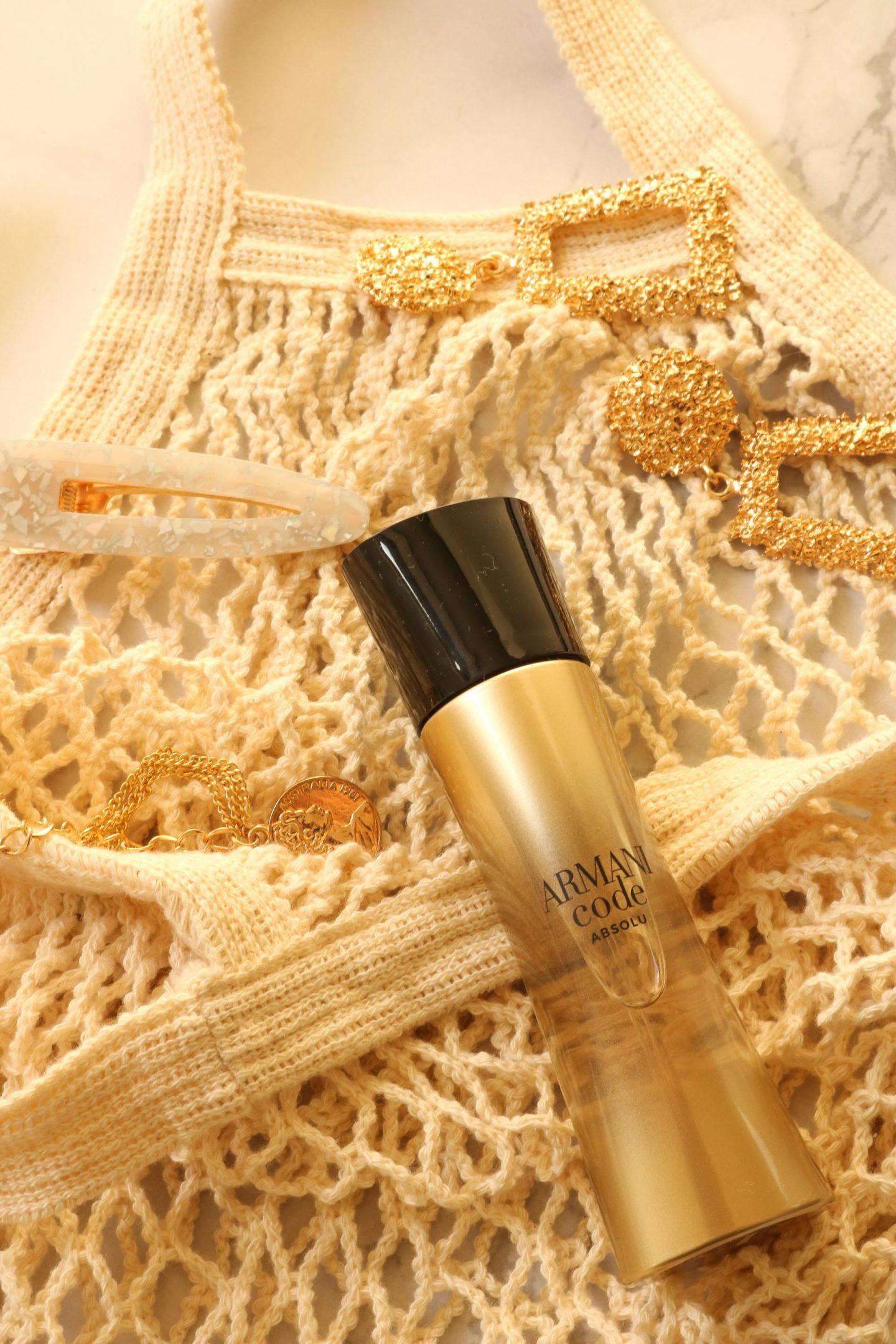 Absolu Eau De Parfum review