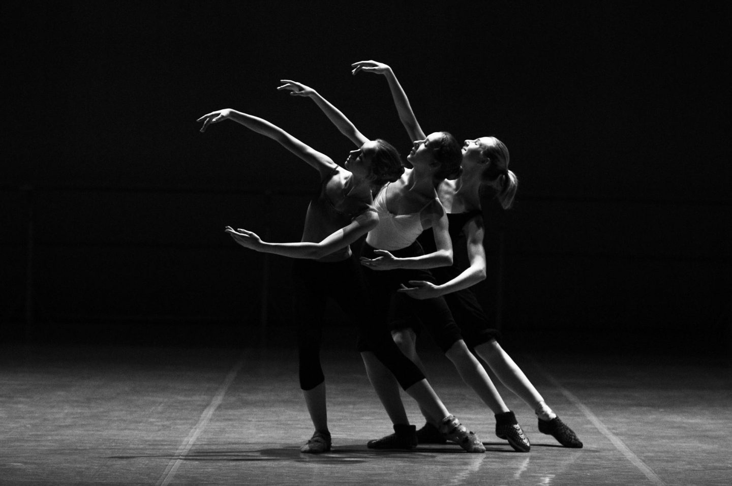 Working With A Dance Agency
