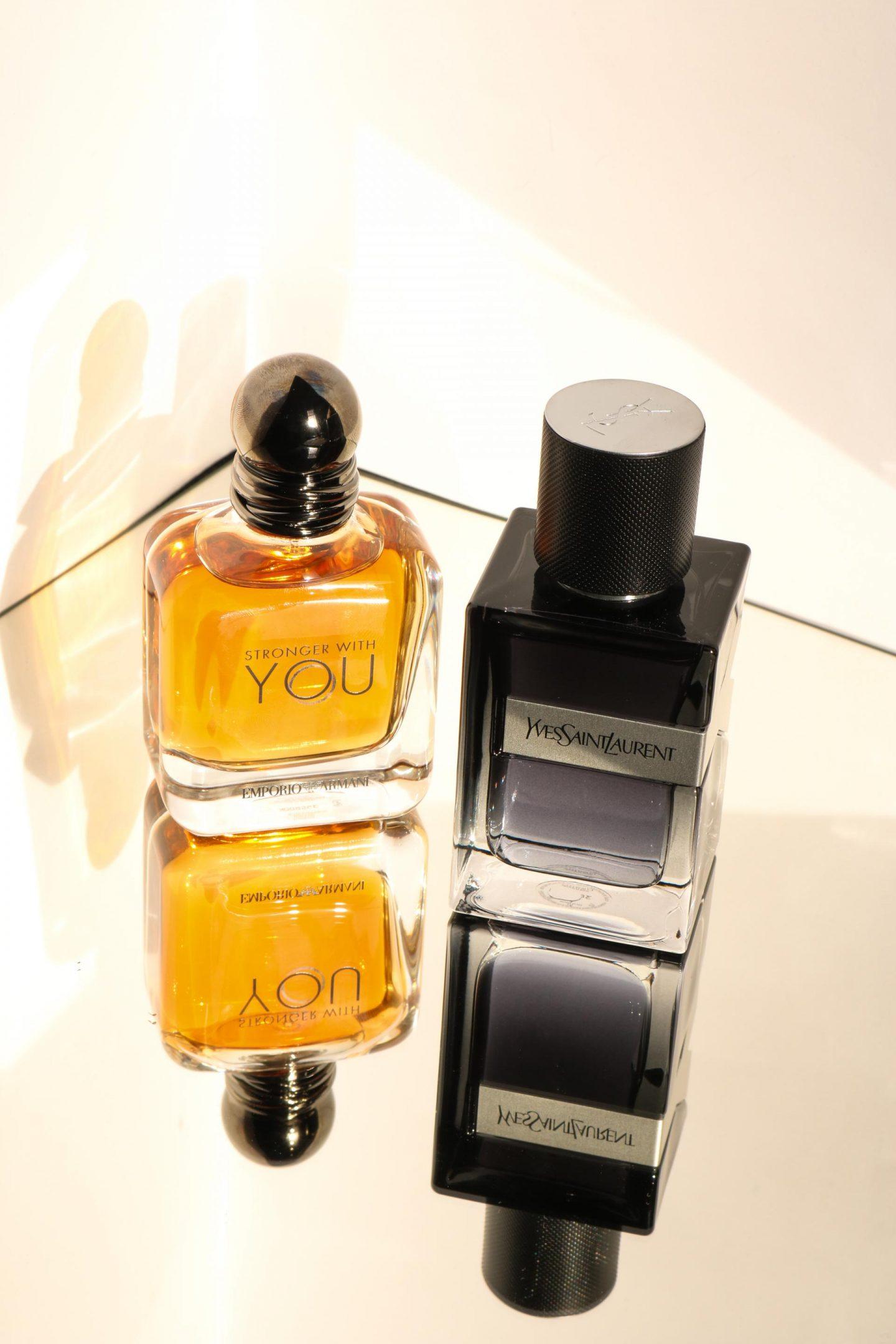 Valentijnscadeau parfum hem haar